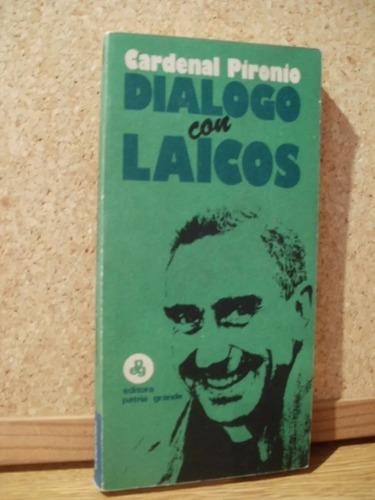 Imagen 1 de 1 de Diálogo Con Laicos