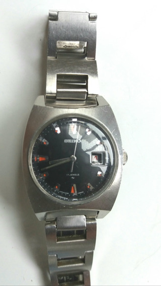 Relógio Seiko 2118 0390 Feminino
