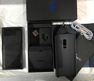Celular Samsung Galaxy S9+ 64gb