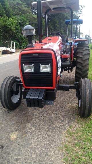 Trator Massey 265 Ano 2006 Vendo Ou Troco