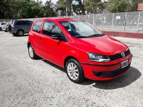 Volkswagen Fox 1.6 Trendline