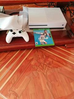 Xbox One S 1 Control +fifa 19