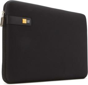 Sleeve P/ Laptop 15/16 Pol Case Logic Preta - Laps116