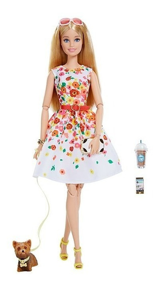 The Barbie Look Collector - Park Pretty - Dvp55