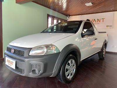 Fiat Strada Working 1.4 (flex) 2014