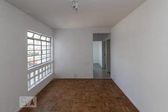 Apartamento No 1º Andar Com 2 Dormitórios E 1 Garagem - Id: 892959915 - 259915