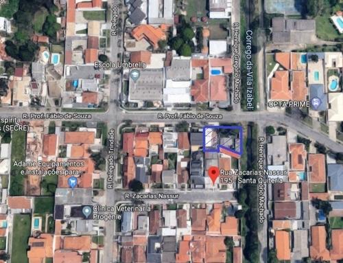 Terreno Para Venda - 37191.0003