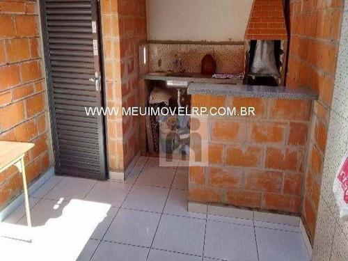 Imagem 1 de 15 de Casa Residencial À Venda, Planalto Verde, Ribeirão Preto - Ca0064. - Ca0064