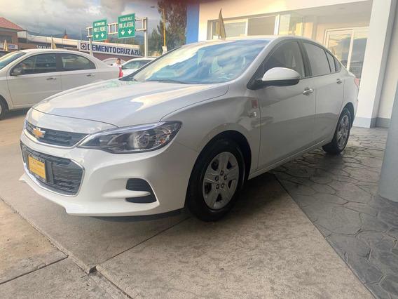 Chevrolet Cavalier 1.5 Ls Mt 2019