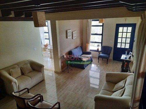 Imagem 1 de 18 de Chácara Com 3 Dormitórios À Venda, 9120 M² Por R$ 1.000.000,00 - Vila São Geraldo - São José Dos Campos/sp - Ch0792