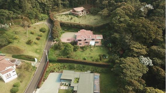 Venta Casa Campestre Envigado El Escobero Wpp 3162348620
