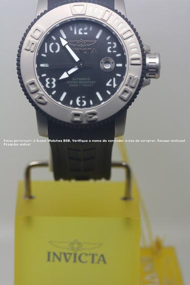 Invicta Sea Hunter Automático 50mm 300 Metros Suiço 1071