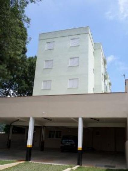 Apartamento De 2 Dormitórios/novo/1 Vaga/tremembé - Mi68897