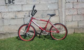 Bicicleta Remington (para Niño)