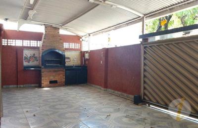 Casa Com 3 Dormitórios À Venda, 180 M² Por R$ 450.000 - Cristo Redentor - João Pessoa/pb - Ca1504