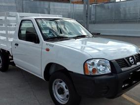 Nissan Np300 2.5 Tdi Estacas Mt