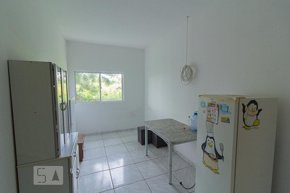 Apartamento Para Aluguel - Cruzeiro, 1 Quarto, 30 - 893008680
