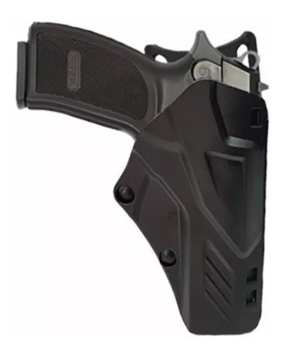 Pistolera Táctica Houston Nivel 2 Bersa Thunder / Pro 9 - 40