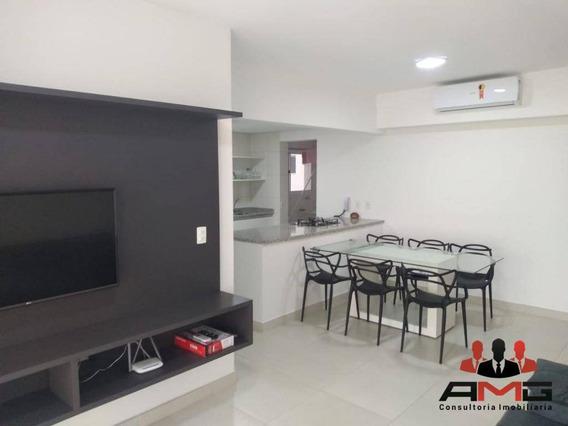 Apartamento Com 3 Dormitórios - Jardim São Lourenço - Ap1810