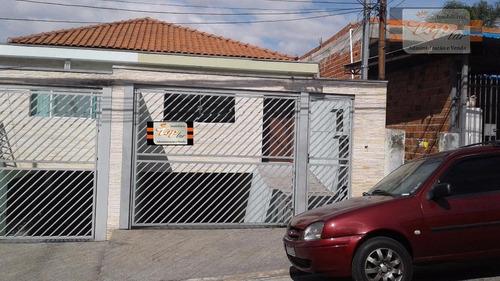 Linda Casa Terrea - Ca0240