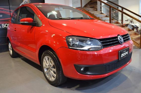 Volkswagen Fox 1.6 Highline 3p - Carcash