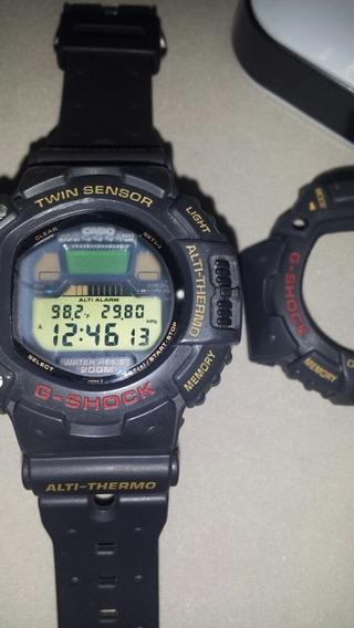 Relógio Casio G-shock Dw 6700
