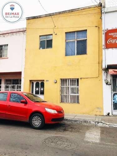 Casa En Venta Ideal Para Invertir Zona Centro De Durango