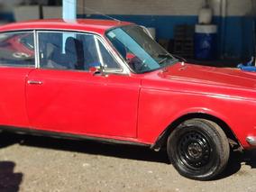 Fiat Coupe 1600 Super Sport