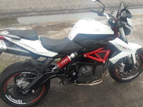 Benelli Tnt 600 - Naked