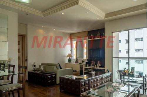 Imagem 1 de 27 de Apartamento Em Santana - São Paulo, Sp - 357293