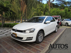 Volkswagen Golf Tsi At Cc1400