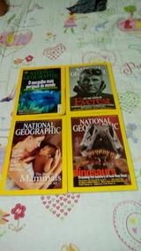 Revista National Geographic 08 Unidades
