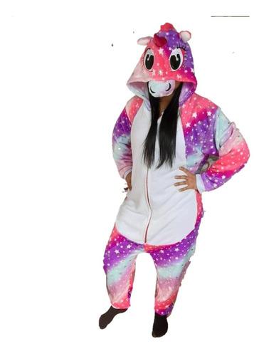 Kigurumi/ Pijama Unicornio Mujer