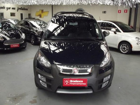 Fiat Idea Adventure 2015 Completo Conservado Ipva Pago 18