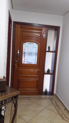 Casa À Venda, 450 M² Por R$ 1.350.000,00 - Condomínio Vivendas Do Lago - Sorocaba/sp - Ca1860