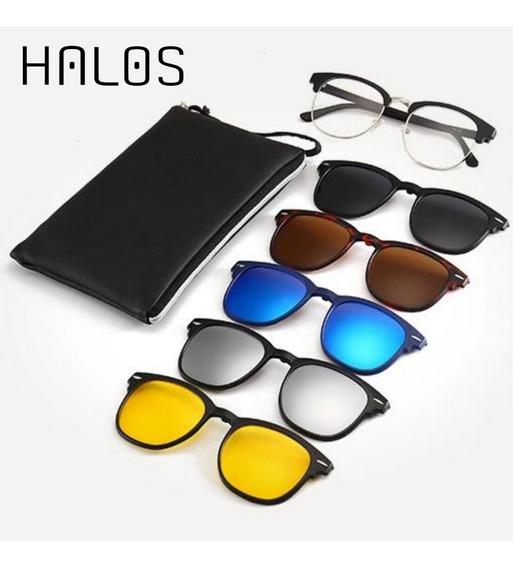 Marcos Lentes Armazones + Gafas 6 En 1 (nuevos Modelos)