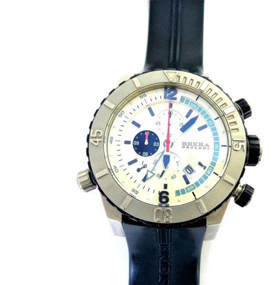 Reloj Brera Orologi Sottomarino-diver Alarma Chronograph