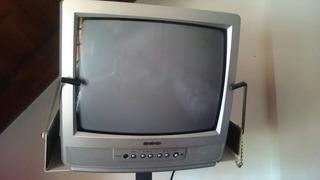 Televisor 14 Marca Cce