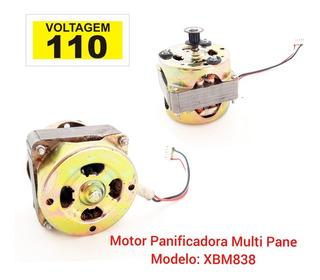 Motor Panificadora Multi Pane Modelo: Xbm838
