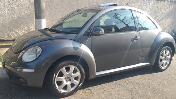 New Beetle 2.0 Tiptronic - 2010