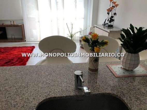Apartaestudio Arriendo - Belen Loma De Los Bernal Cod: 10536
