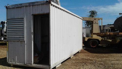 Container Banheiro - 2509