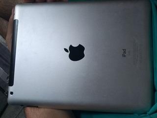 iPad Wifi + Celular