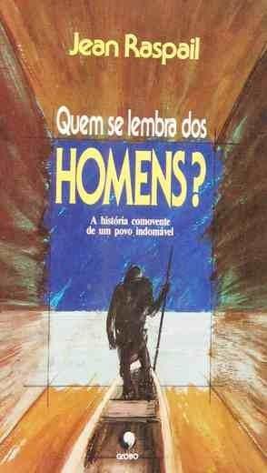 Livro - Literatura Estrangeira - Quem Se Lembra Dos Homens R
