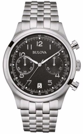 Relógio Bulova Masculino Classic Wb22391t Promoção