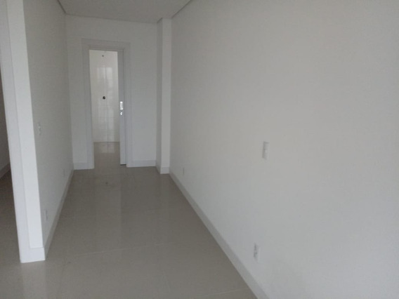 Apto 03 Suítes No Centro De Floripa - 75141