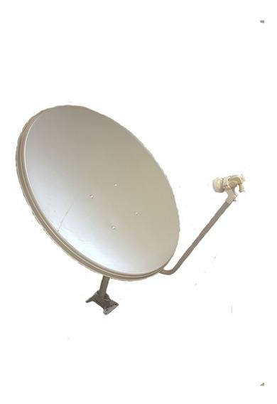 Antena Ku 90cm (10pçs)