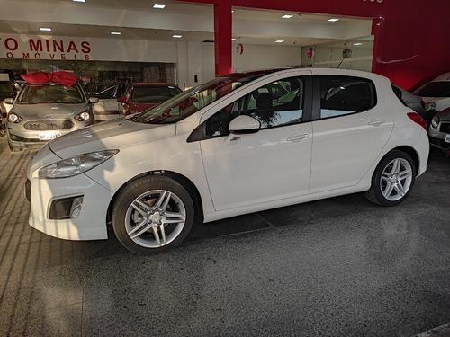 Imagem 1 de 15 de Peugeot 308 Allure 2.0 Ano 2013 Financio Falar Com Rafael