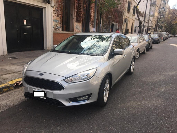Ford Focus Iii 2.0 Se Plus At6 Hatchback