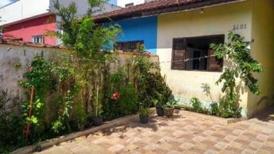 Casa Na Praia Com 3 Quartos, Aceita Financiamento - 5273/p